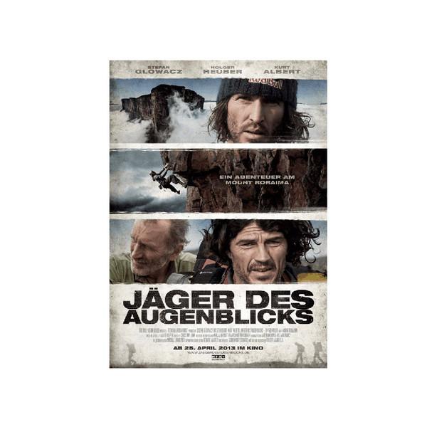 Jäger des Augenblicks DVD