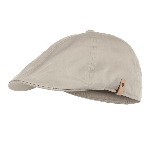 Fjällräven ÖVIK FLAT CAP Unisex - Mütze