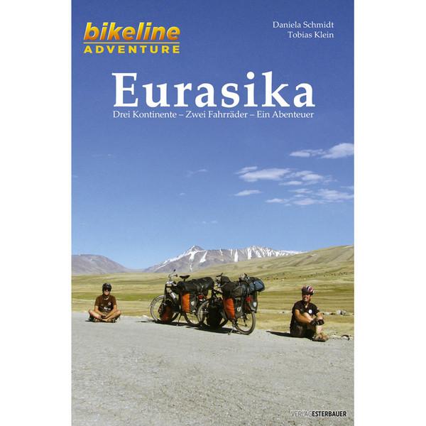 Bikeline Adventure Eurasika