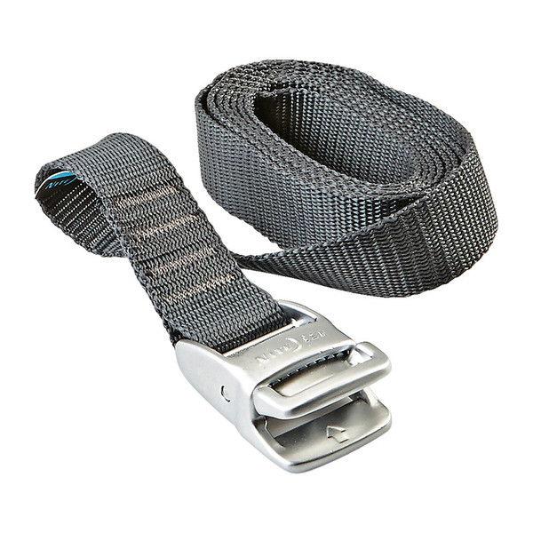 Cam Jam Tie Down Strap