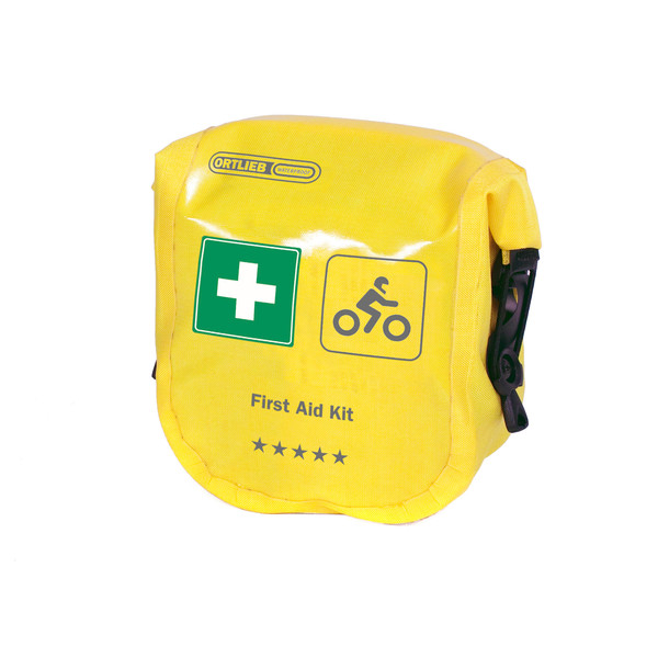 First Aid Kit Safety Level High Motorrad