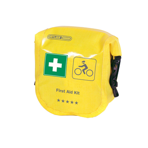 Ortlieb First Aid Kit Safety Level High Fahrrad