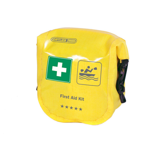 First Aid Kit Safety Level High Kanu