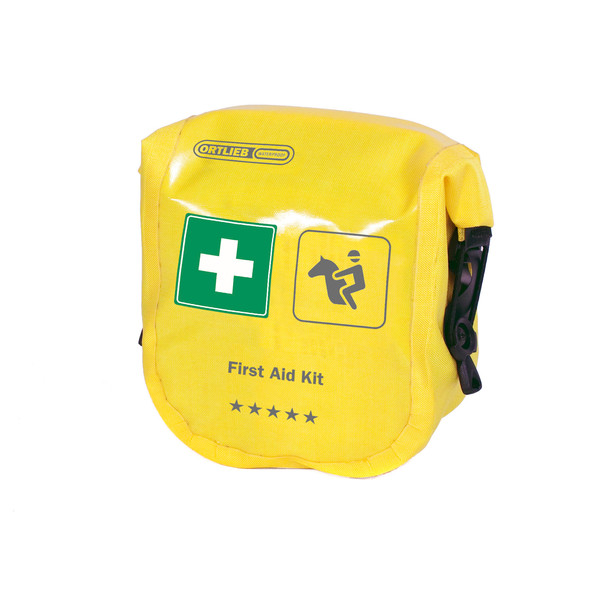 Ortlieb First Aid Kit Safety Level High Reiten