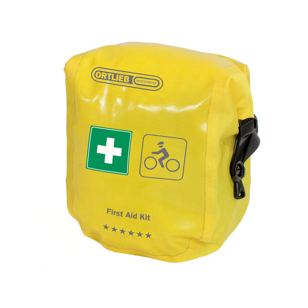 Ortlieb First Aid Kit S.L. Ultra High Fahrrad