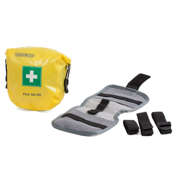 Ortlieb First Aid Kit S.L. Medium ohne Inhalt