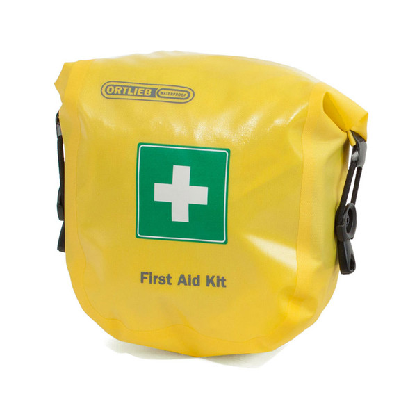 First-Aid-Kit S.L. High ohne Inhalt
