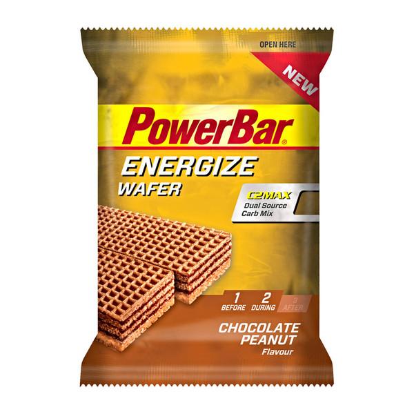 Energize Wafer