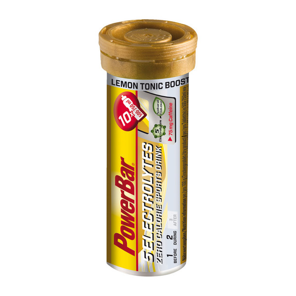PowerBar 5 ELECTROLYTES SPORTS DRINK - Energiedrink