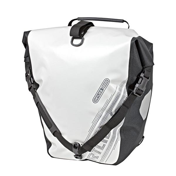 Ortlieb BACK-ROLLER BLACK ' N WHITE - Fahrradtaschen