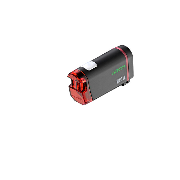 Litecco Facil Rücklicht - Fahrradbeleuchtung