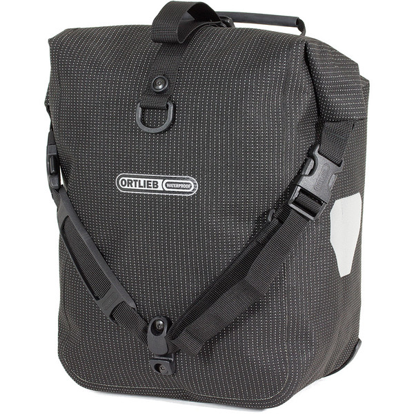 Ortlieb SPORT-ROLLER HIGH VISIBILITY - Fahrradtaschen