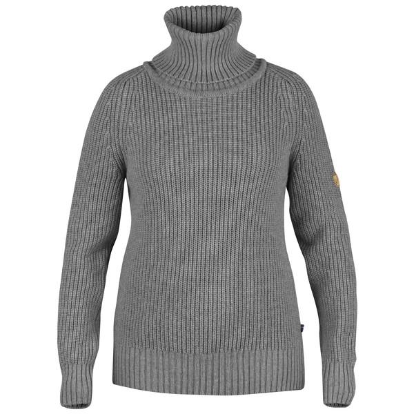 Fjällräven Polo No. 5 Frauen - Wollpullover