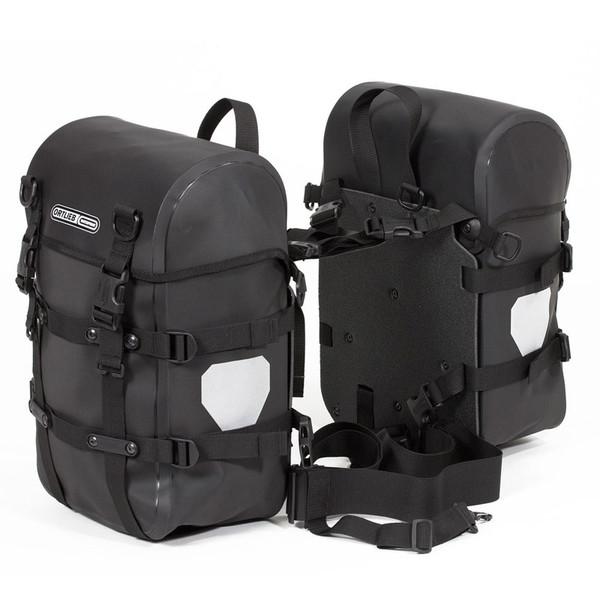 Ortlieb Pferdepacktaschen Bei Globetrotter Ausrustung