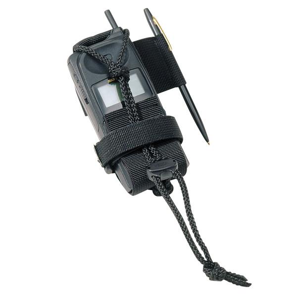 Ortlieb Funkhalter - Funkgerät