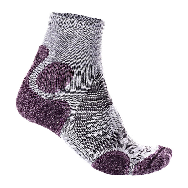 Bridgedale Trail Diva Frauen - Wandersocken