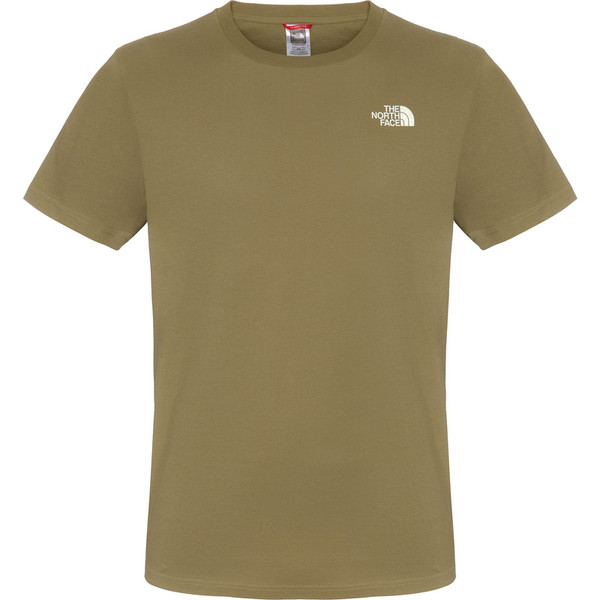 The North Face S/S Simple Dome Tee Männer - T-Shirt