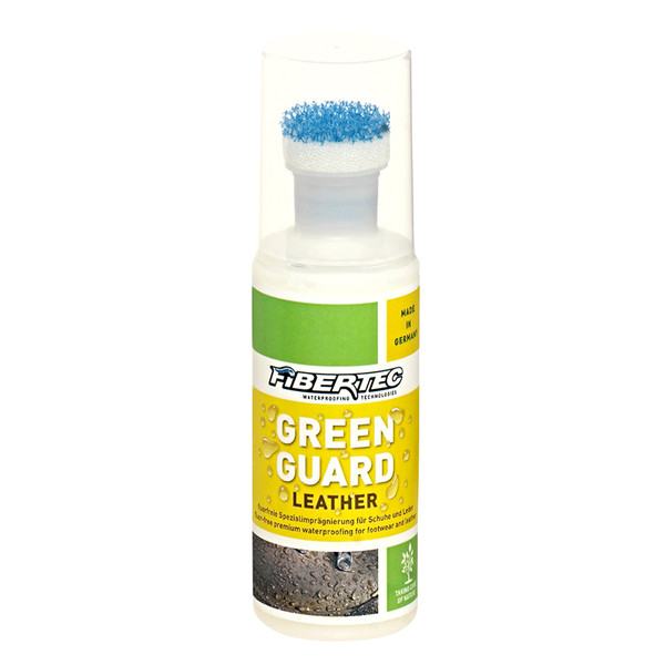 Fibertec Green Guard Leather - Schuhpflege