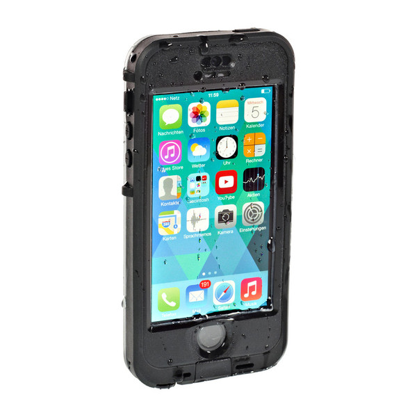 iPhone 5/5s Nuud Case