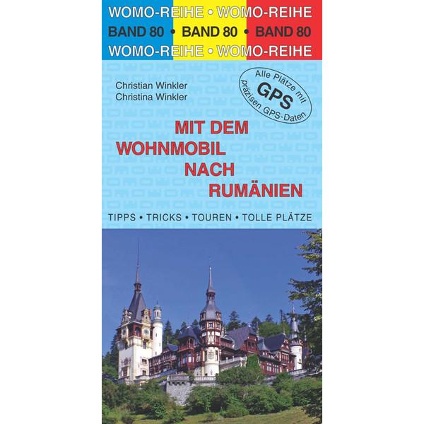 Womo 80 Rumänien