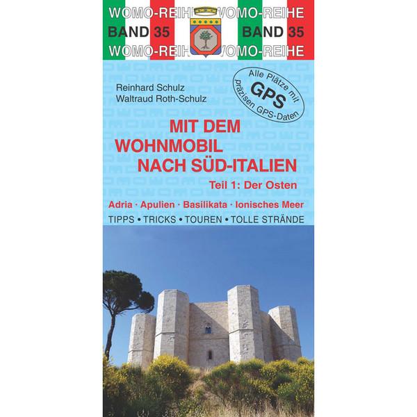 Womo 35 Süd-Italien