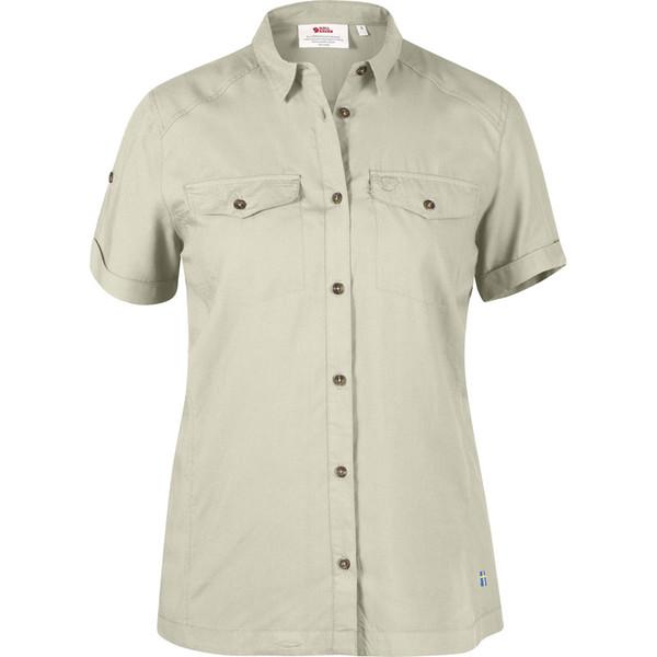 Abisko Vent Shirt S/S