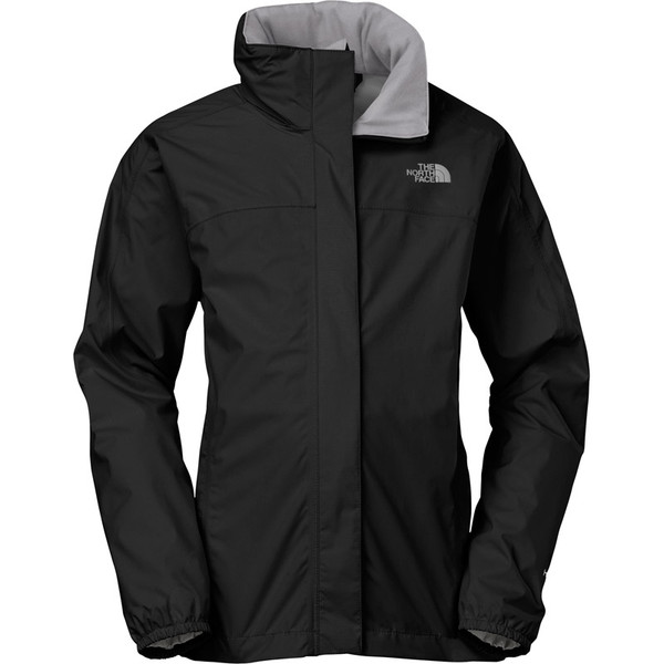 Reflective Resolve Jacket