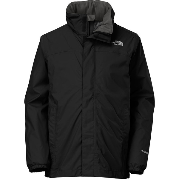 buy online 6aa3a 2933d The North Face REFLECTIVE RESOLVE JACKET Regenjacke