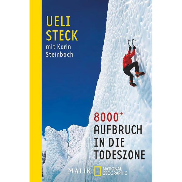 8000+ - Reiseführer
