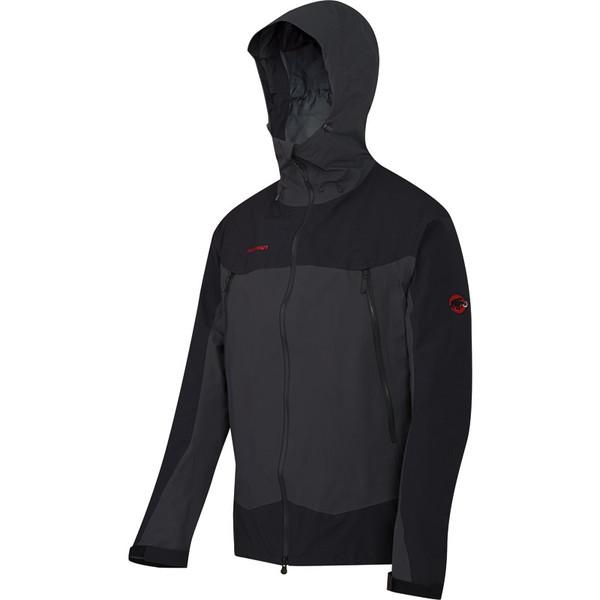 Mammut Meron Jacket Männer - Regenjacke