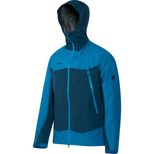 Meron Jacket