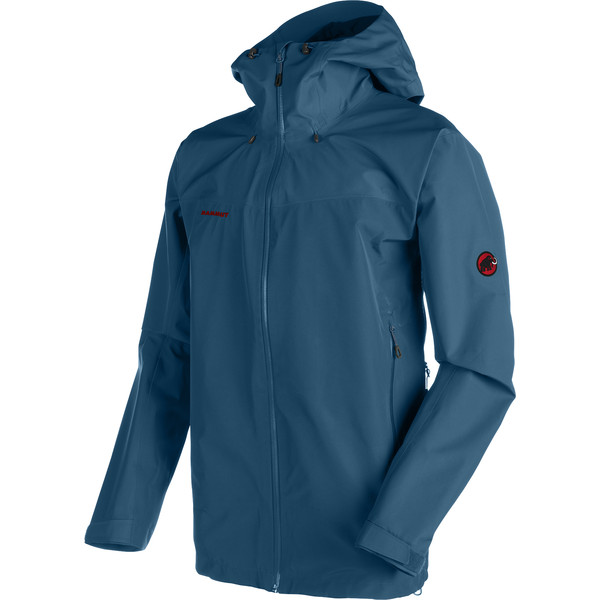 Crater HS Hooded Jacket