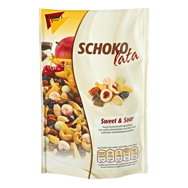 Schokolata Sweet & Sour