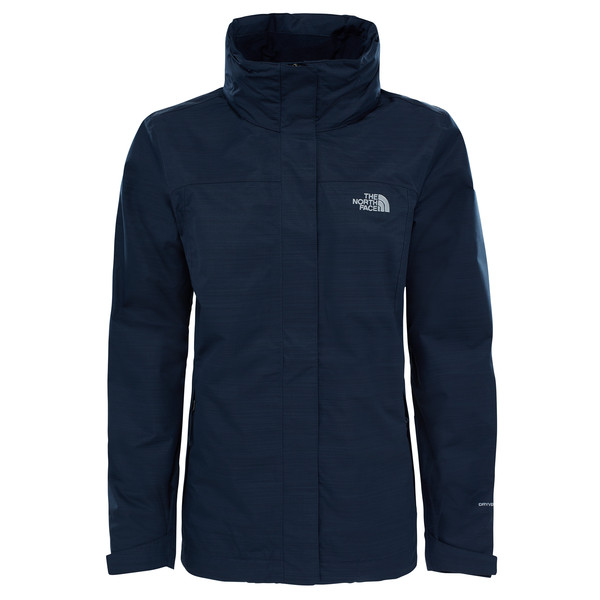 The North Face LOWLAND JACKET Frauen - Regenjacke