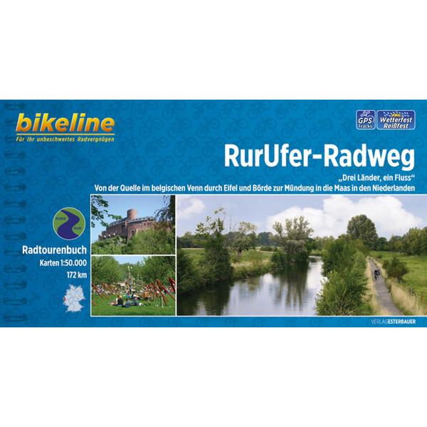 Bikeline RurUfer-Radweg