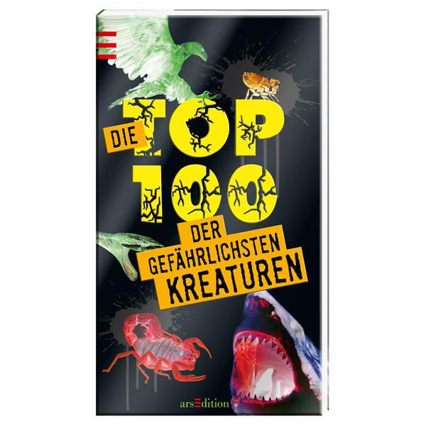 Die Top 100 der gefährlichsten Kreaturen