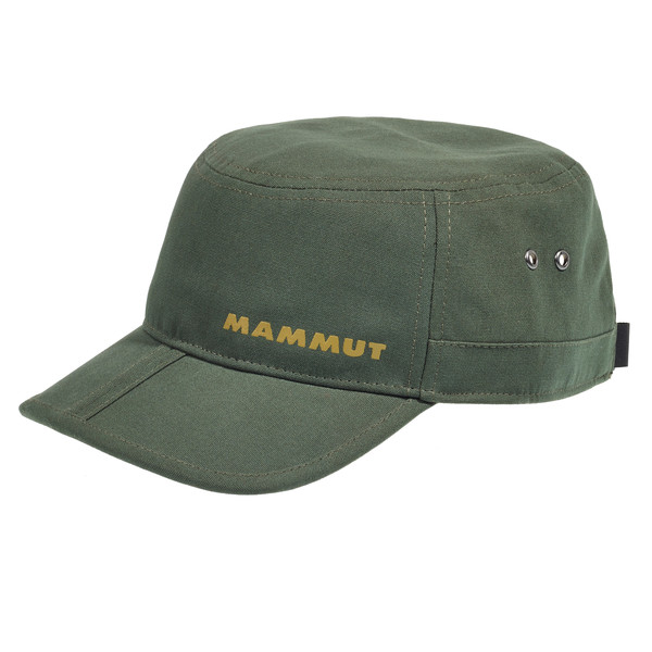 Mammut Lhasa Cap Unisex - Mütze
