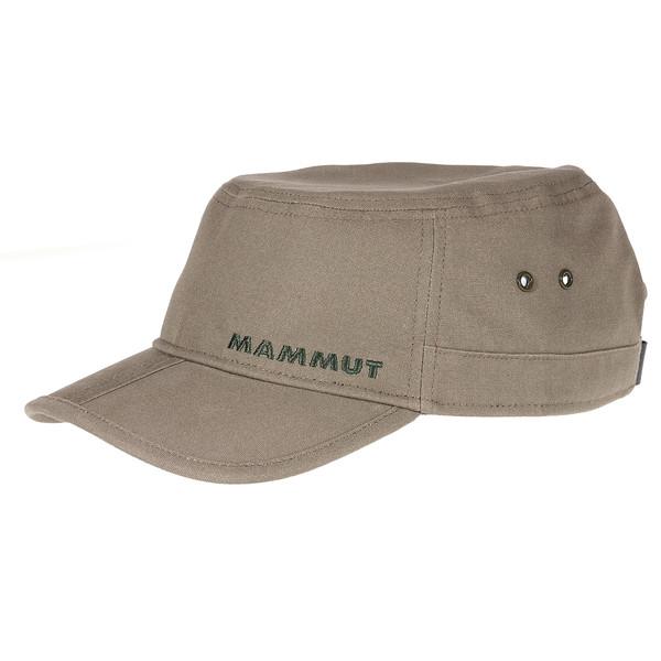 557b55a3d Mammut LHASA CAP Mütze