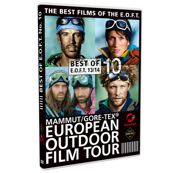 EOFT No. 10 2013/2014 DVD