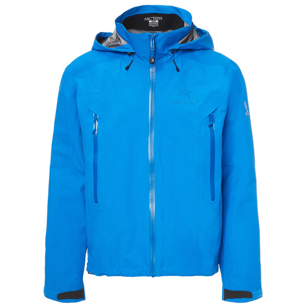 Arc'teryx Beta AR Jacket Männer - Regenjacke