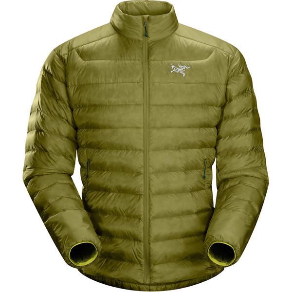 Cerium LT Jacket
