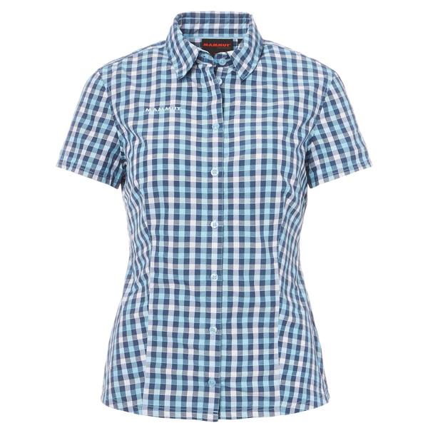 Mammut Kirsi Shirt Frauen - Outdoor Bluse