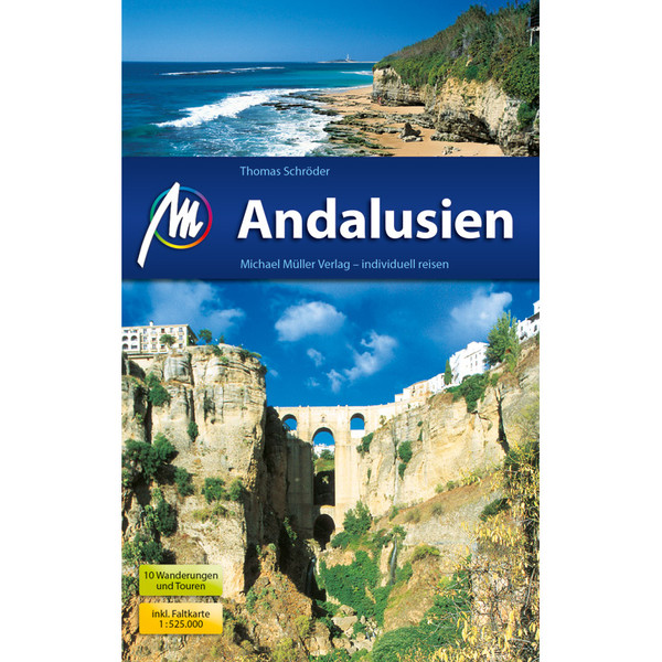 MMV Andalusien
