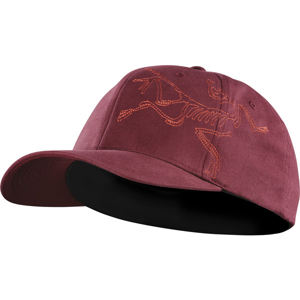 Bird Stitch Cap