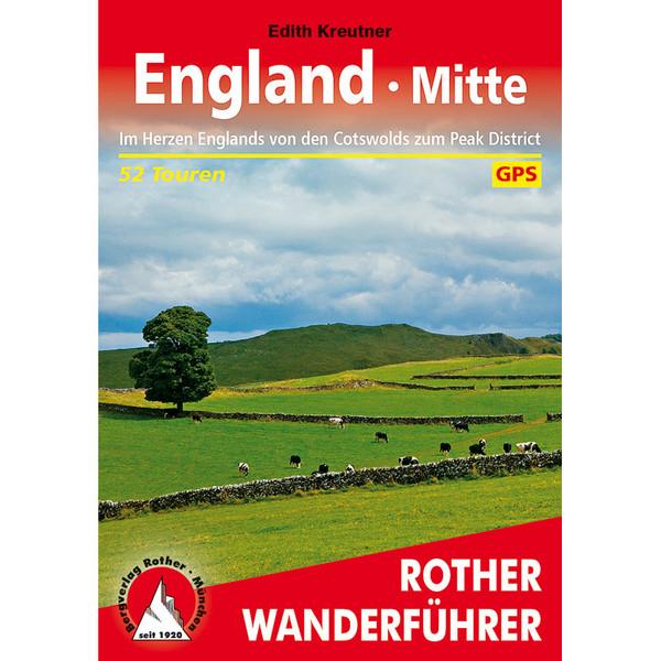 BvR England - Mitte