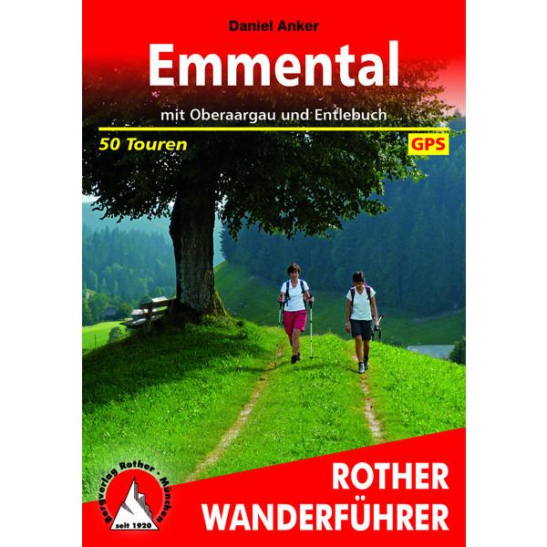 BVR EMMENTAL - Wanderführer
