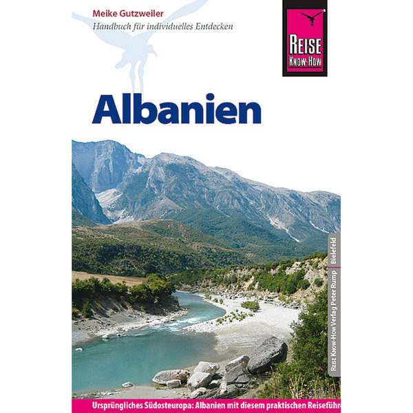 RKH Albanien