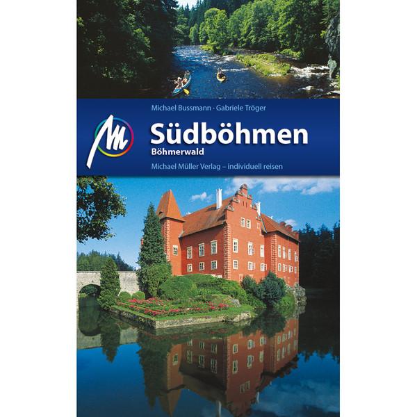 MMV Südböhmen - Böhmerwald