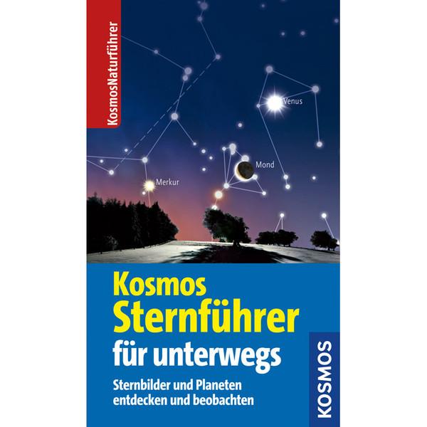 Der Kosmos Sternführer für unterwegs