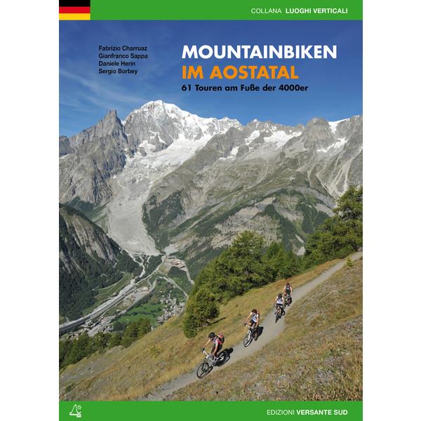 Mountainbiken im Aostatal
